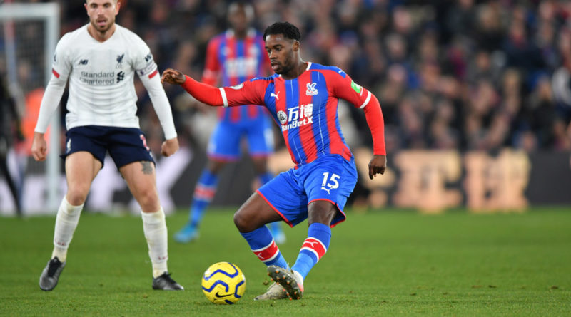 Jeffrey Schlupp disappointed in VAR after Crystal Palace defeat against Liverpool