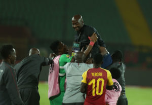 VIDEO: Watch how Black Meteors stroll past Mali in U23 AFCON