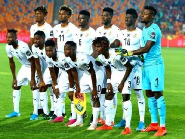 CAF changes venue and kick-off time for Ghana's U23 semi-final clash with Ivory Coast