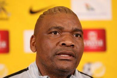 2021 AFCON qualifiers: South Africa coach Ntseki hails Bafana after win over Sudan