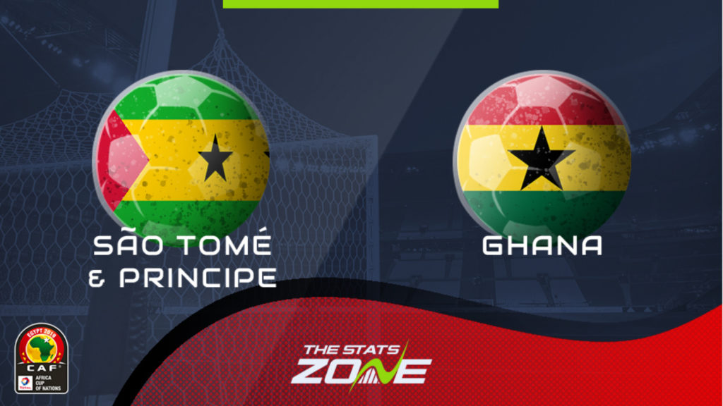 2021 AFCON qualifiers – Sao Tome & Principe vs Ghana Preview & Prediction