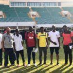 Greater Accra National U15 justifier to take place at Asamoah Gyan Sports complex and Tema Stadium