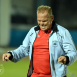 Kjetil Zachariassen's agent threatens to report Kotoko to CAF over contract termination