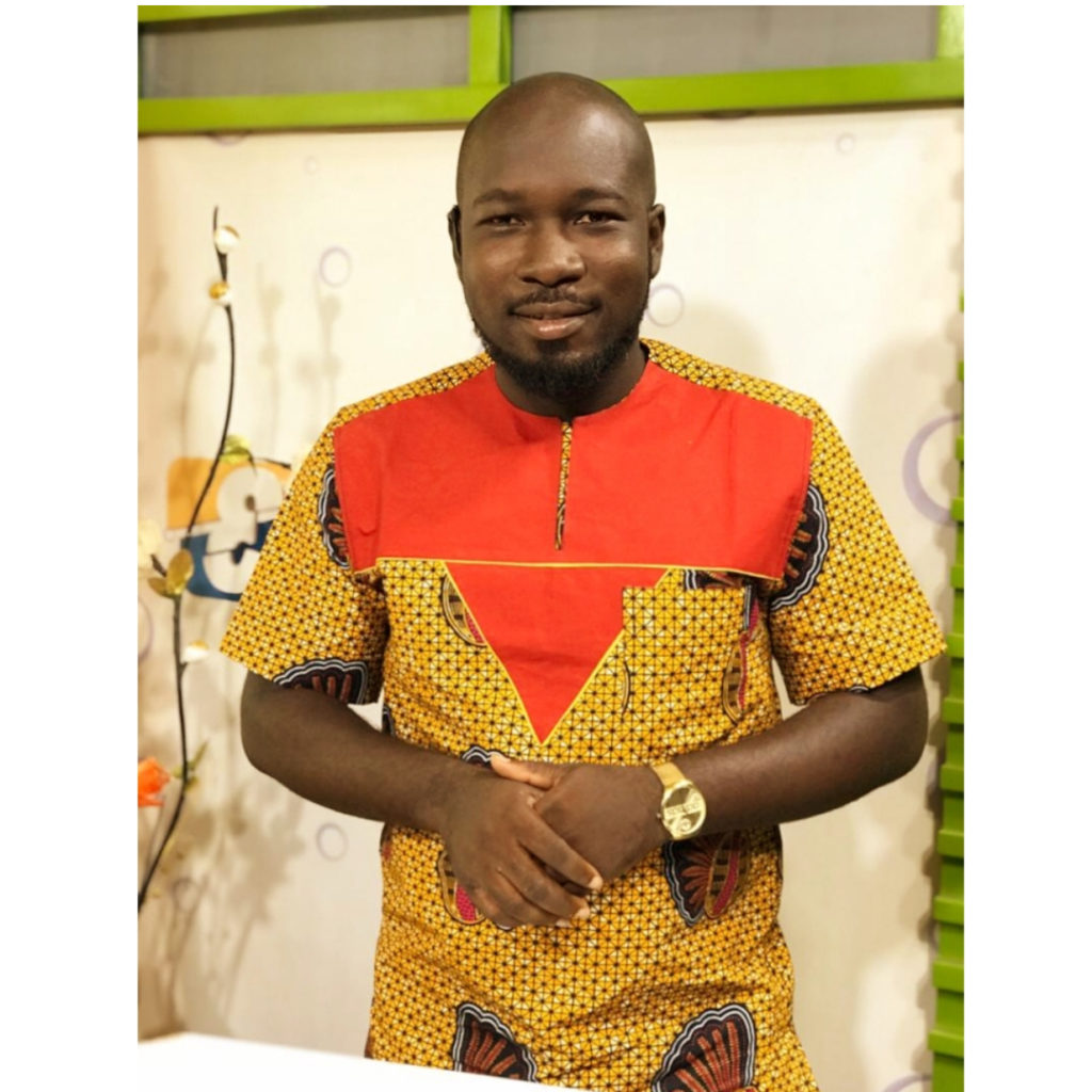 Homebase TV sports host Emmanuel Bortey named Wanamafo Mighty Royals Communication Director