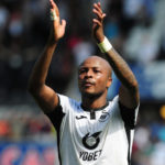 Swansea City ace Andre Ayew braced for tough Stoke City test