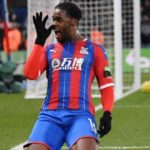 Crystal Palace dealt big blow as in-form Jeffrey Schlupp sidelined for TWO months