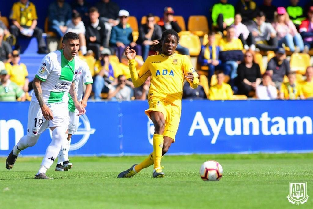 Richard Boateng on target as Real Oviedo make light work of Alcorcon
