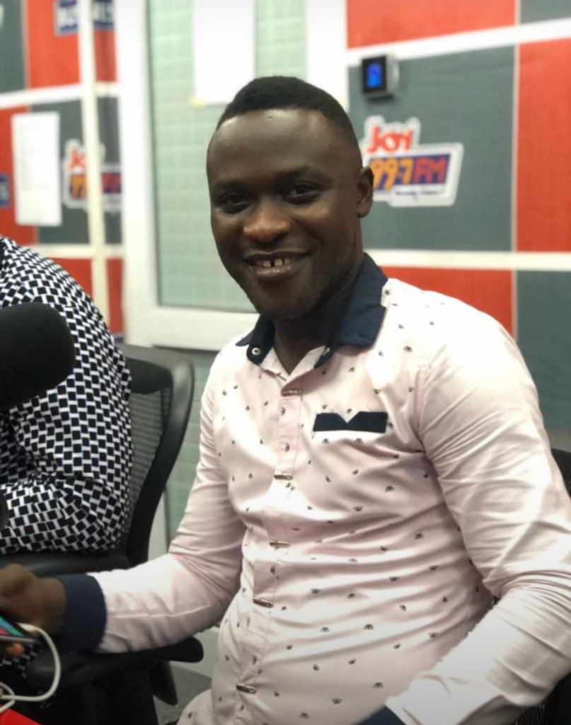 GHANAsoccernet and Medeama's Patrick Akoto named as spokesperson for 2019 President Cup
