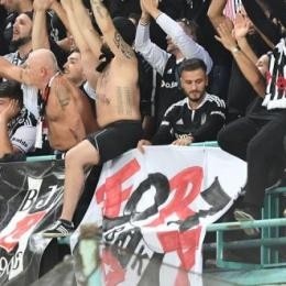 BESIKTAS - An Italian club after TOKOZ