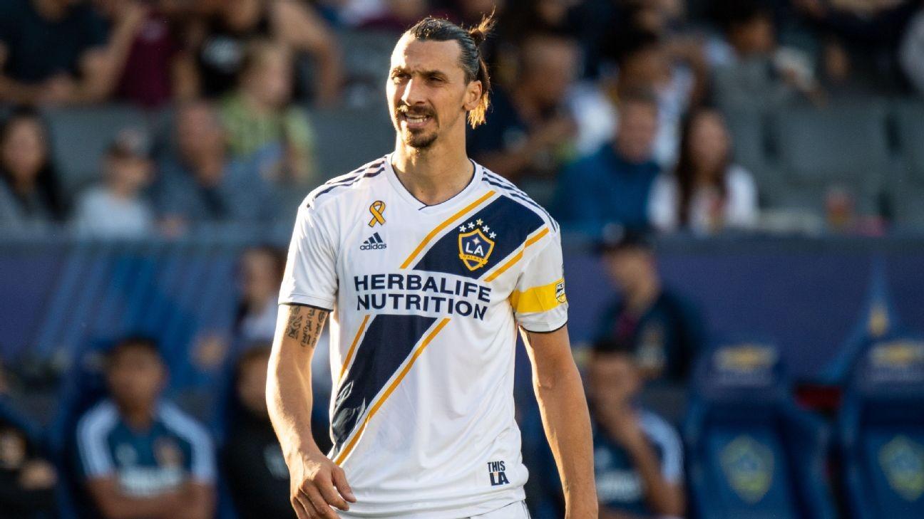 Transfer Talk: Zlatan Ibrahimovic to snub Premier League for AC Milan switch