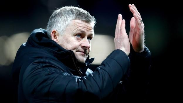 Ole Gunnar Solskjaer: Man Utd boss not 'more concerned' after recent sackings