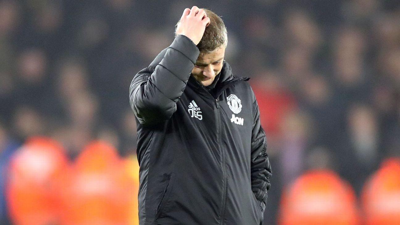 Solskjaer: Man United fans back me, we are going in right direction