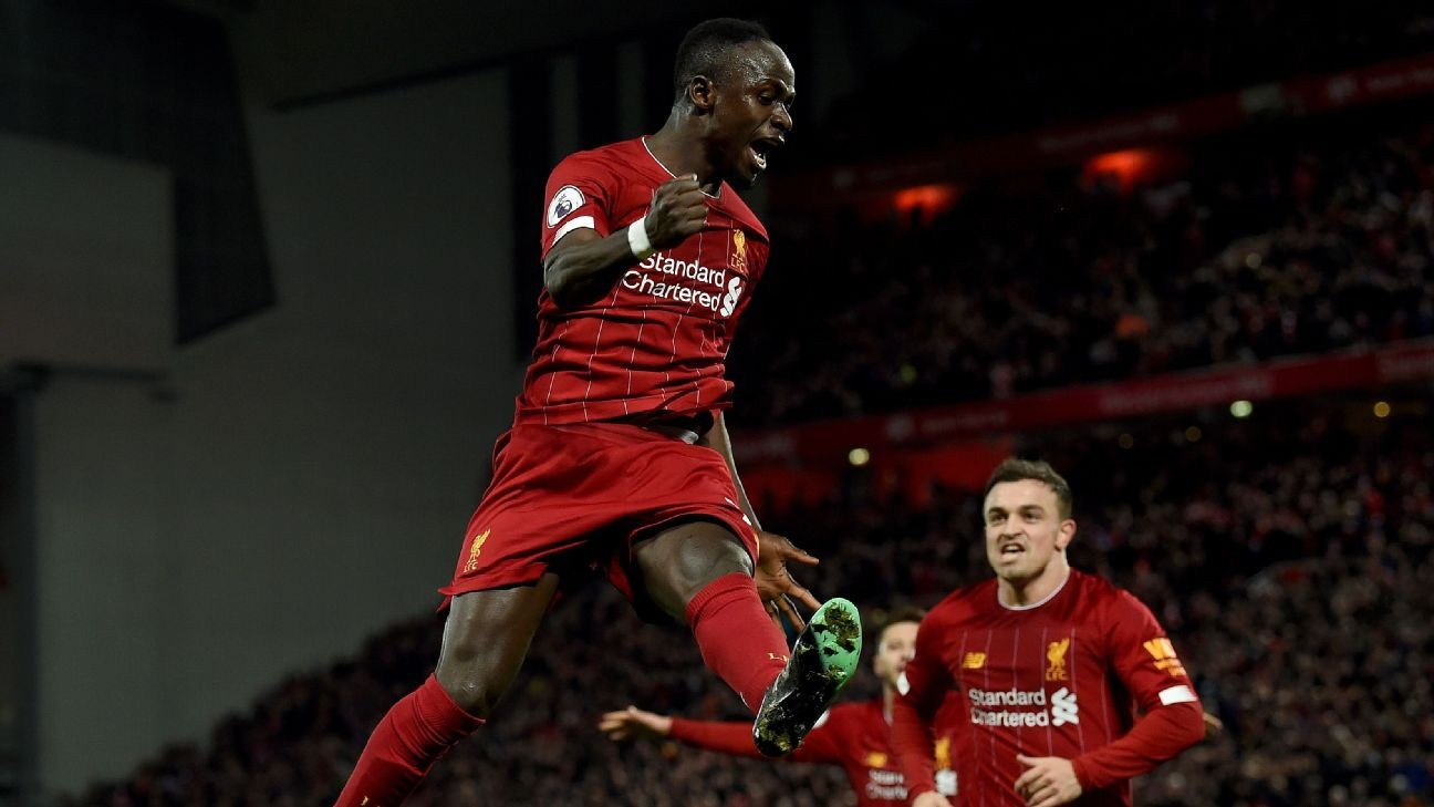 Premier League, look out: Liverpool's reserves, plus Sadio Mane, thrash sorry Everton in inspired fashion