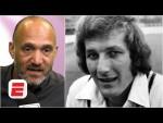 Mark Butcher's emotional Bob Willis tribute   Cricket