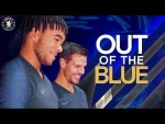 Reece James & César Azpilicueta on Emojis, VAR & Chelsea Teammates' Fashion   Out Of The Blue: Ep 8