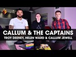 """""""WHAT'S IT LIKE TO BE A GAY FOOTBALL SUPPORTER?""""   TROY DEENEY ASKS WATFORD FAN CALLUM"""