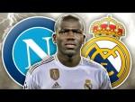 Real Madrid Make Napoli Star Kalidou Koulibaly Number 1 Target With £105M Bid!   Transfer Preview