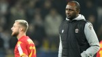 Patrick Vieira not top choice at Arsenal, still a candidate - sources