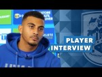 PLAYER INTERVIEW | Karlan Grant previews Leeds United