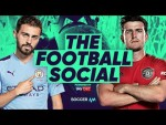 LIVE: Manchester City vs Manchester United