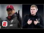Jurgen Klopp & Eddie Howe discuss Marco Silva's sacking & Liverpool vs. Bournemouth | Premier League