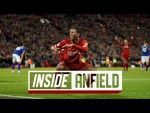Inside Anfield: Liverpool 5-2 Everton | UNSEEN footage from sensational Merseyside Derby
