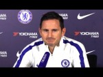 Frank Lampard FULL Pre-Match Press Conference – Everton v Chelsea – Premier League
