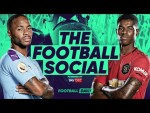 LIVE: Manchester City vs Manchester United   Will United Help Liverpool's Title Chances?