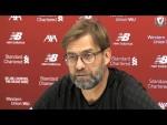 Jurgen Klopp FULL Pre-Match Press Conference – Bournemouth v Liverpool – Premier League