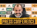 Brighton, Willy Boly & January signings   Nuno's pre-Brighton press conference