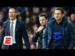 Frank Lampard and Chelsea got outfought by Duncan Ferguson's Everton – Steve Nicol | Premier League