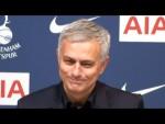 Tottenham 5-0 Burnley – Jose Mourinho FULL Post Match Press Conference – Premier League