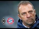 """""""Wir sind alle sehr, sehr unzufrieden"""" - Die PK nach der Niederlage in Gladbach"""