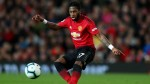 Manchester United's Fred on racist incident: 'Backward society'