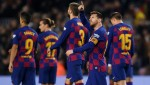 Barcelona 5-2 Mallorca: Report, Ratings & Reaction as Messi Hat-Trick Sends Barça Top