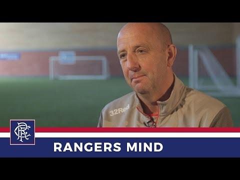 TRAILER | Gary McAllister | Rangers Mind