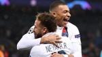 Paris St-Germain 5-0 Galatasaray: French champions maintain unbeaten record
