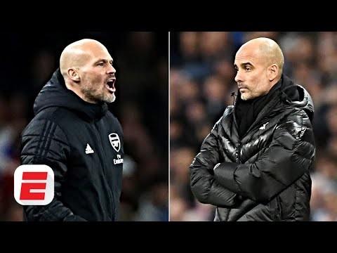 Arsenal vs. Man City: Why Ljungberg should go all-out attack vs. Guardiola | Premier League