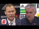 Premier League press conferences: Duncan Ferguson, Jose Mourinho, Freddie Ljungberg | ESPN FC