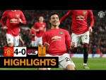 Highlights | Manchester United 4-0 AZ Alkmaar | UEFA Europa League