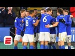 Leicester's fate will be decided vs. Man City and Liverpool – Craig Burley | Premier League