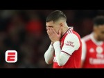 Manchester City's 3-0 win was complimentary to Arsenal – Shaka Hislop | Premier League