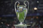 CHAMPIONS LEAGUE: ROUND OF 16 DRAW AT 12:00 CET