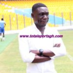 Great Olympics coach Nii Armah promises fans a top four finish