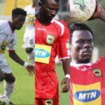 Asante Kotoko confirm departure of Jordan, Boahene and Sefah