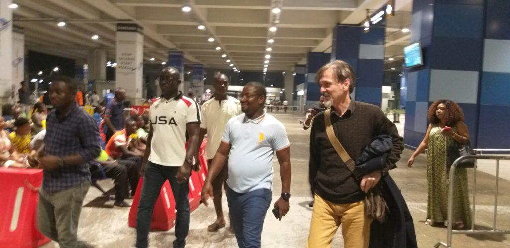 Bosnian-German coach Goran Barjaktarevic arrives in Ghana for Wa All Stars job