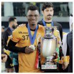 Ghana's Rashid Sumaila glitters as Al Qadsia pip Al Kuwait to clinch Kuwaiti Super Cup