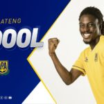 VIDEO: Richard Boateng scores in Alcoron's draw against Fuenlabrada
