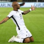 VIDEO: Andre Ayew's brace for Swansea City against Middlesborough
