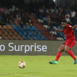 I want to leave a legacy in India- Asamoah Gyan